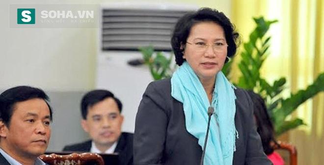 Phó Chủ tịch QH lý giải việc chưa công bố nhân sự chủ chốt