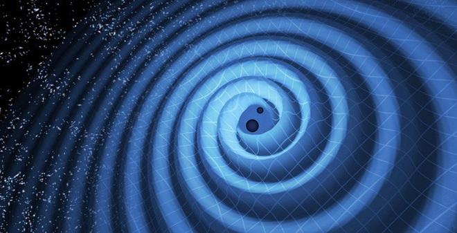 Nghe các Giáo sư giải thích về sóng hấp dẫn đơn giản đến mức trẻ con cũng hiểu được