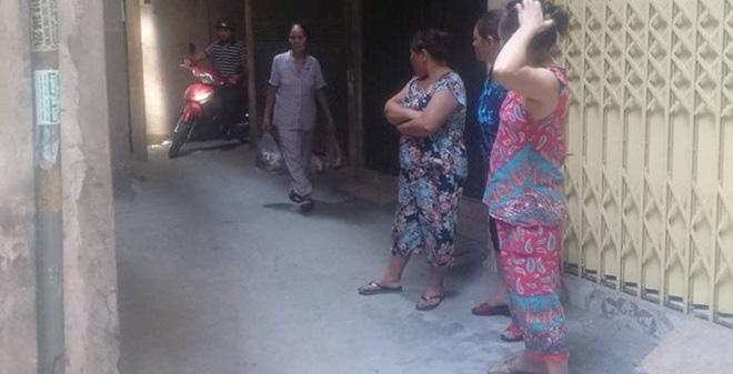Danh tính 2 chị em bị chém tử vong tại ngõ chợ Khâm Thiên