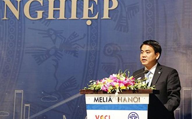 CNN sẽ quảng bá Hà Nội trên cả các trang mạng xã hội