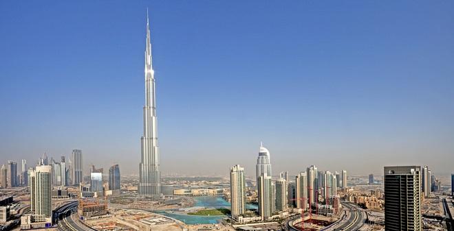 [Video] Đố bạn tòa nhà cao nhất thế giới sẽ có bao nhiêu tầng?