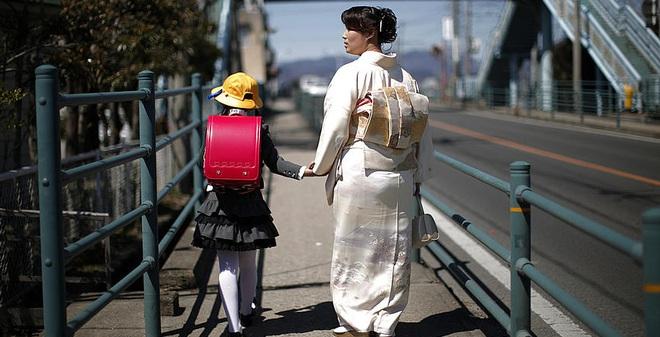 Cách người giàu Nhật kiếm tiền