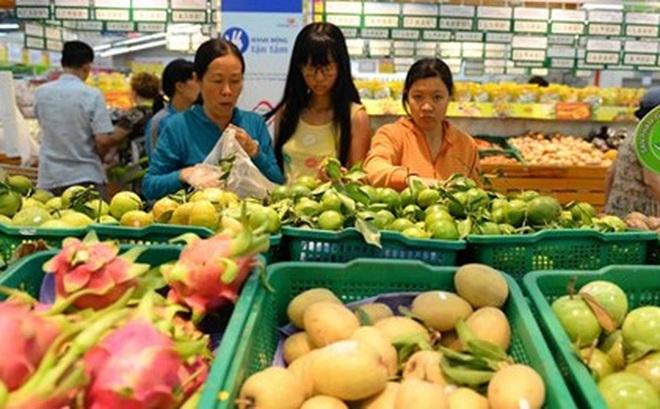 """Hàng Trung Quốc sắp vào Việt Nam thuế 0%: Rau quả """"bẩn"""" có thêm tràn lan?"""
