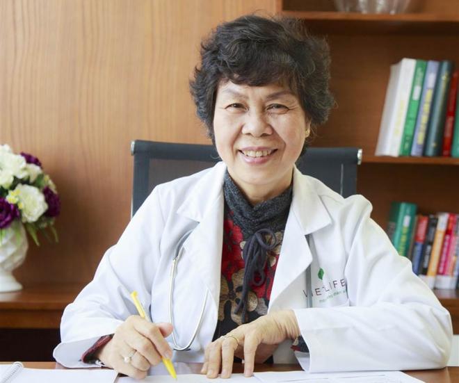GS Nguyễn Thị Dụ: Nhiễm chì nhẹ cũng rất nguy hiểm với trẻ em - Ảnh 2.