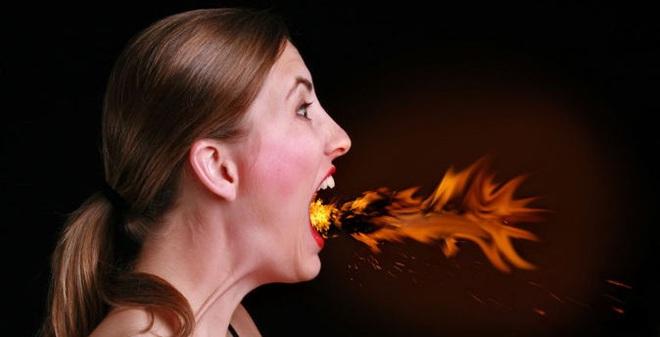 5 phương pháp chữa nhanh chứng ợ nóng
