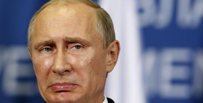 Hủy chuyến thăm Pháp, Putin khiến Mỹ-Trung đều mừng?