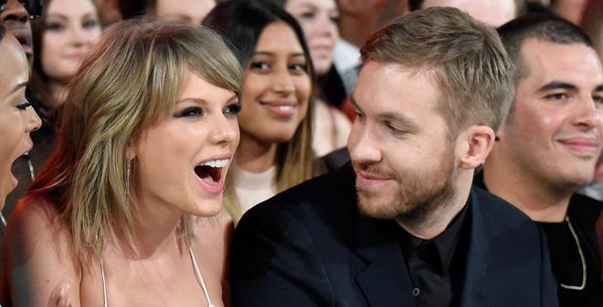 Không thể tin được Taylor Swift lại làm điều này với bạn trai cũ