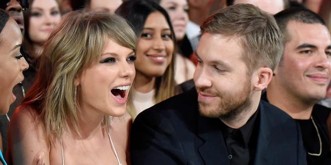 Không thể tin được Taylor Swift lại làm điều này với bạn trai cũ - Ảnh 2.
