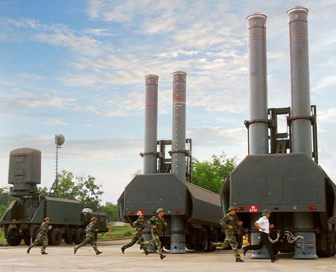 [VIDEO] Hệ thống Bastion-P của Việt Nam huấn luyện tác chiến - Ảnh 1.