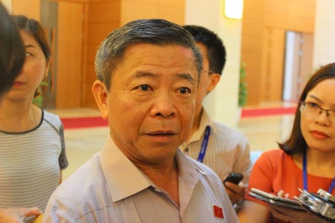 Ông Dương Trung Quốc: Nếu tôi là ông Võ Kim Cự thì sẽ... - Ảnh 1.