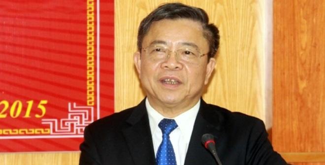 Ông Võ Kim Cự tái cử Chủ tịch Liên minh HTX Việt Nam