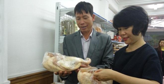 """Ông Đoàn Văn Vươn nói gì về """"muốn sạch mà rẻ như thực phẩm bẩn""""?"""