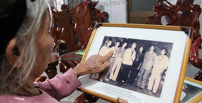 Sau 16 năm chờ đợi, gia đình cố xạ thủ Trần Oanh sắp nhận tin vui