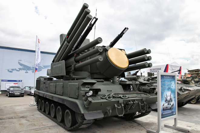 Sau kết luận điều tra vụ MH17, vũ khí Nga hết đường tới Malaysia? - Ảnh 3.