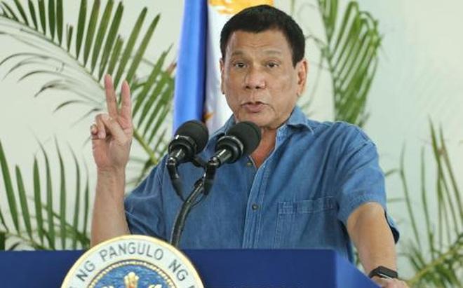 Philippines chuyển hướng, hạn chế tác động tiêu cực của phán quyết về Biển Đông
