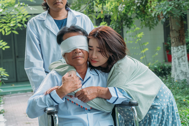 Nhã Phương thừa nhận Trường Giang giống như ba mình - Ảnh 2.