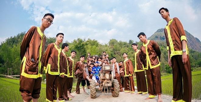 Kịch bản đầy khát vọng của World Bank: Năm 2035, nông dân Việt Nam sẽ thành trung lưu, nông nghiệp đóng góp đến 1/5 GDP