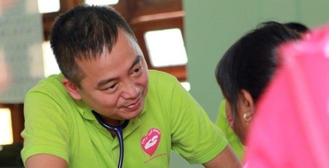 PGS.TS Nguyễn Lân Hiếu: Xây dựng và hoàn chỉnh các chính sách y tế vĩ mô