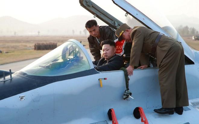 Chiến đấu cơ F-15 của Mỹ sẽ có phiên bản made in Triều Tiên? - Ảnh 2.