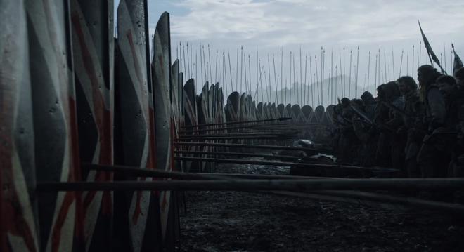 Trận chiến đẫm máu trong tập mới nhất Game of Thrones dựa vào một trận đánh có thật trong lịch sử - Ảnh 1.