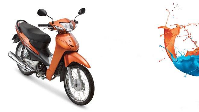 Xe máy Tàu biến khỏi Việt Nam là do… Honda - Ảnh 2.
