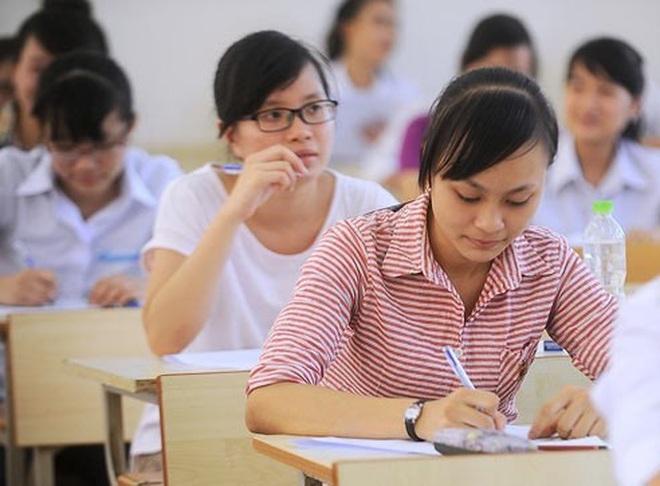 72 thí sinh đầu tiên trúng tuyển Học viện Báo chí và Tuyên truyền