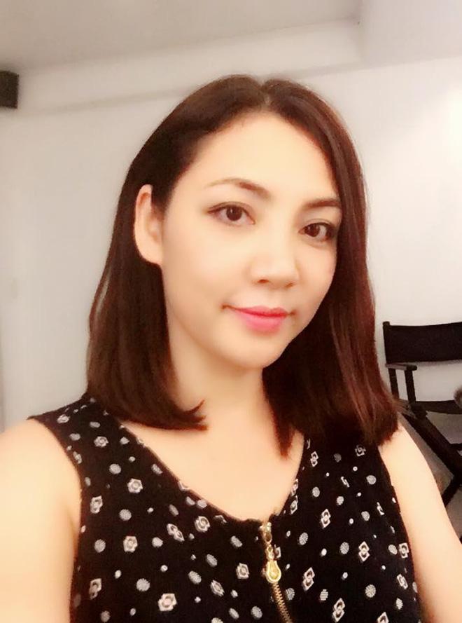 Chân dung chị gái ruột xinh đẹp ít người biết của Hồ Quỳnh Hương - Ảnh 6.