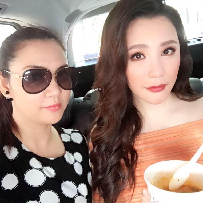Chân dung chị gái ruột xinh đẹp ít người biết của Hồ Quỳnh Hương - Ảnh 5.