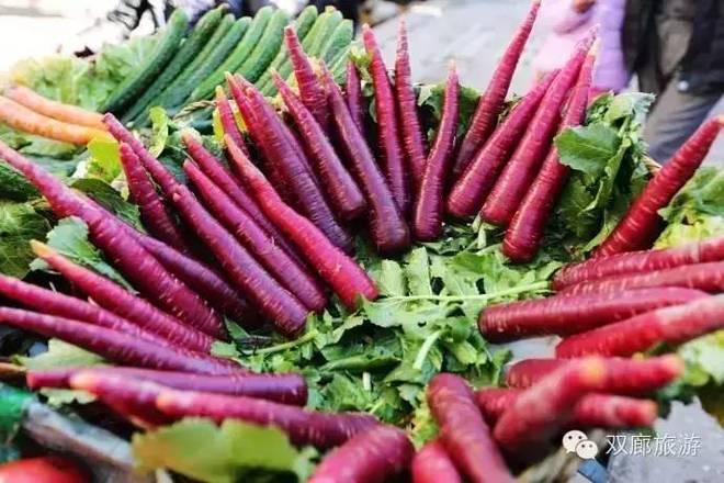 Món ăn màu tím: Siêu thực phẩm khiến cơ thể trẻ mãi không già - Ảnh 5.