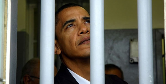 Obama phá kỷ lục ân xá tù nhân của 10 đời tổng thống tiền nhiệm