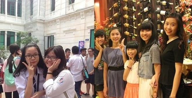 Em gái nhỏ tuổi xinh xắn ít ai biết của Tân Hoa hậu Việt Nam 2016 Đỗ Mỹ Linh