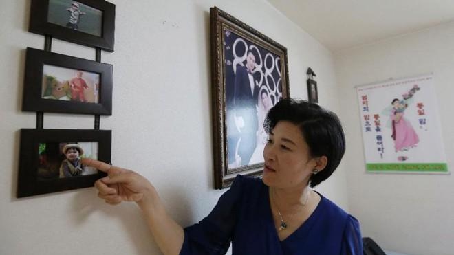 Cuộc sống địa ngục trần gian của cô dâu Triều Tiên ở Trung Quốc - Ảnh 3.