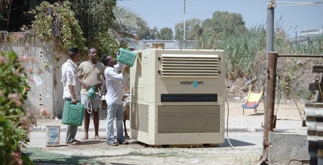 Máy tạo được nước từ không khí sẽ hoạt động tốt tại khí hậu nóng ẩm như Việt Nam