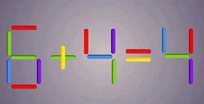 Bạn sẽ là thiên tài nếu tìm ra hết tất cả đáp án của câu đố này