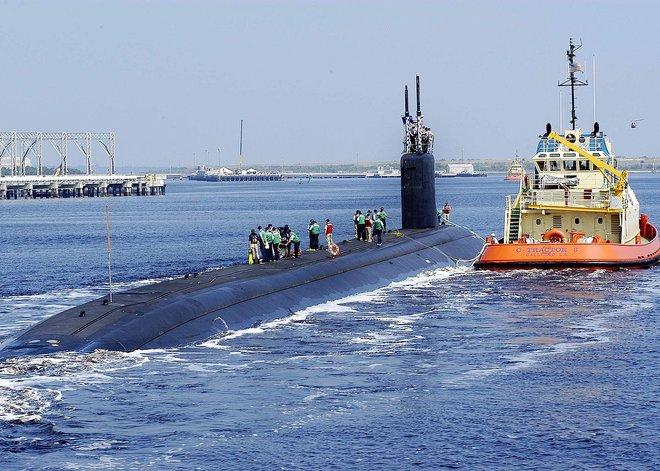 Nga đưa tàu ngầm gián điệp siêu bí mật trở lại biển khơi - Ảnh 2.
