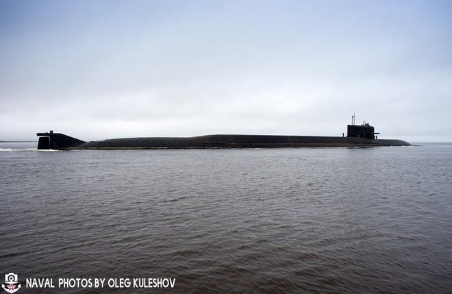 Nga đưa tàu ngầm gián điệp siêu bí mật trở lại biển khơi - Ảnh 3.