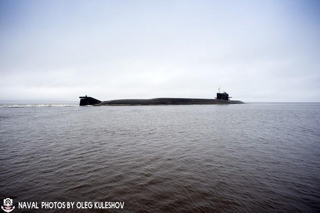 Nga đưa tàu ngầm gián điệp siêu bí mật trở lại biển khơi - Ảnh 4.