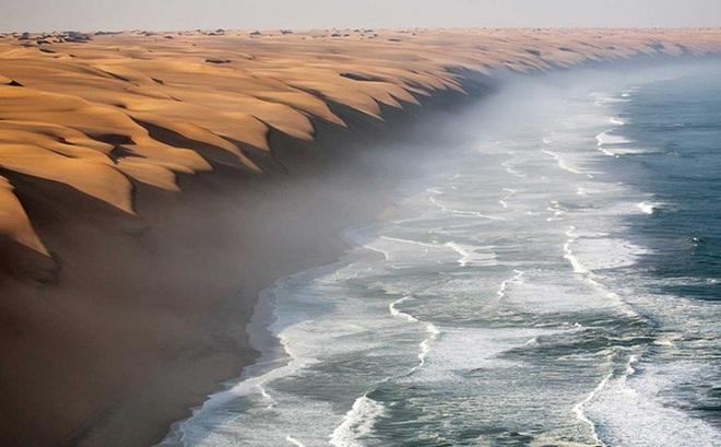 15 địa danh có điểm nhìn đẹp nhất thế giới khiến bạn nghẹt thở