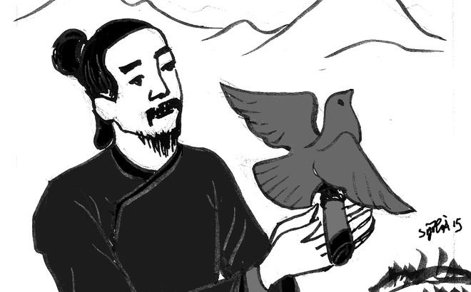 Thiên binh vạn mã chưa chắc đã bằng 1 đàn chim dưới tay danh tướng của Lê Lợi