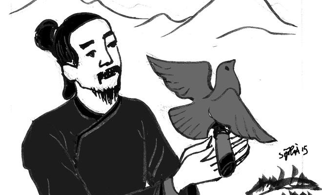 Thiên binh vạn mã chưa chắc đã bằng 1 đàn chim dưới tay danh tướng của Lê Lợi - Ảnh 2.