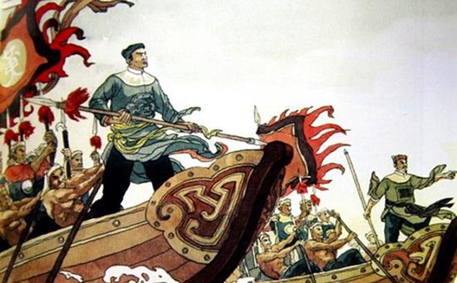 Mãnh tướng tài giỏi bậc nhất lịch sử Việt Nam và lối đánh táo bạo khiến kẻ địch ngơ ngác!