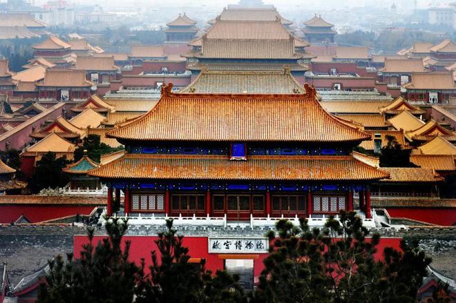 Nguyễn An - Kiến trúc sư trưởng đại tài người Việt xây dựng Tử Cấm Thành - Ảnh 4.