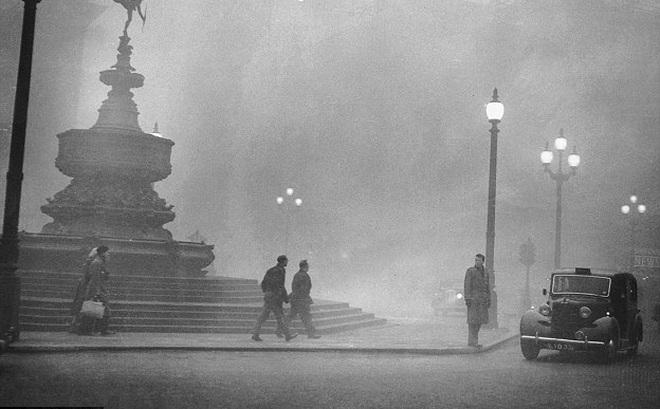 """Bí ẩn lớp """"sương mù sát thủ"""" giết hại 12.000 người ở London đã được giải quyết"""