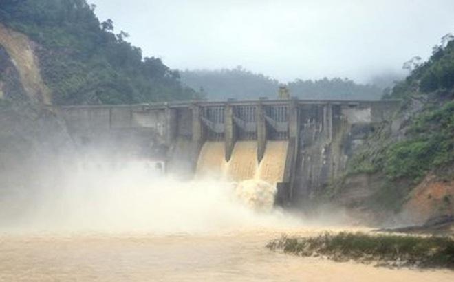 Thủy điện Hố Hô vi phạm 5 lỗi, phạt hơn 115 triệu đồng