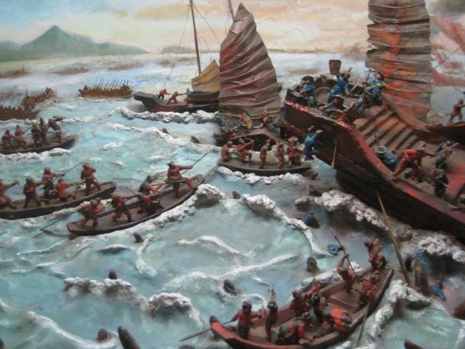 Chuyện về cuộc đời danh tướng đã hiến kế giúp Ngô Quyền bày trận trên sông Bạch Đằng - Ảnh 3.