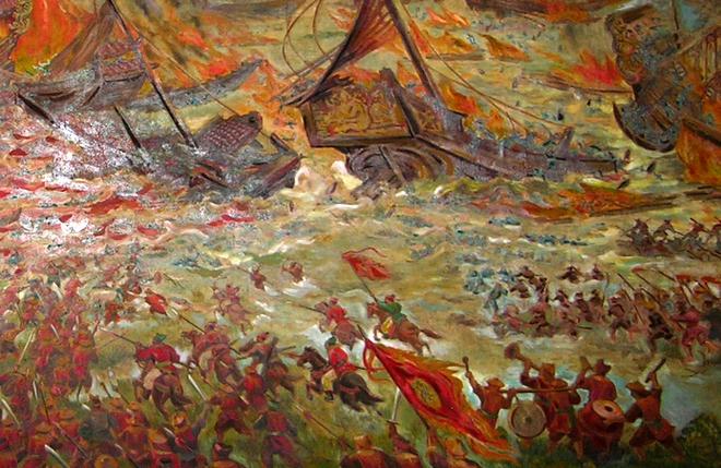 Chuyện về cuộc đời danh tướng đã hiến kế giúp Ngô Quyền bày trận trên sông Bạch Đằng - Ảnh 6.