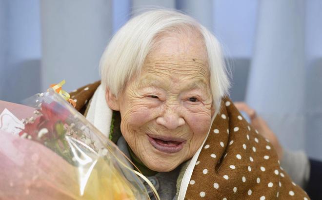 Tiết lộ bí mật sống thọ của người Nhật: Người cao tuổi nên ăn đủ thực phẩm này