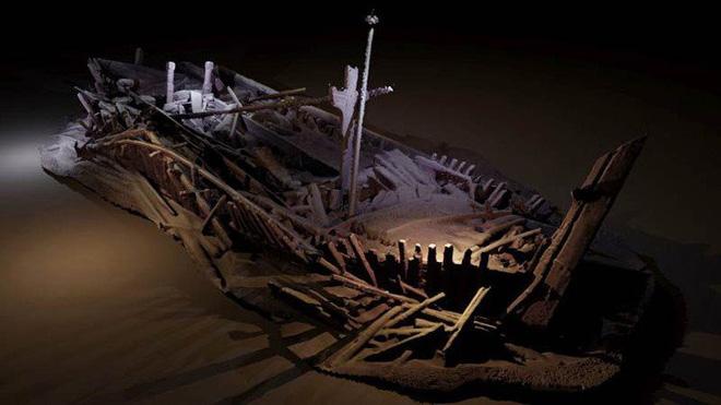 Biển Đen - Tên gọi có nguồn gốc gây tranh cãi bậc nhất lịch sử! - Ảnh 3.