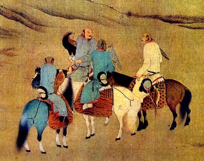 Thống lĩnh 100.000 quân, Lý Thường Kiệt đã chinh phạt nước Tống như thế nào? - Ảnh 1.