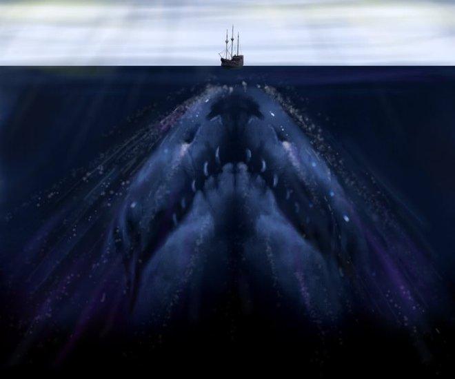 Leviathan - Con quái vật đáng sợ hơn cả Kraken, ám ảnh biết bao đời thủy thủ - Ảnh 5.